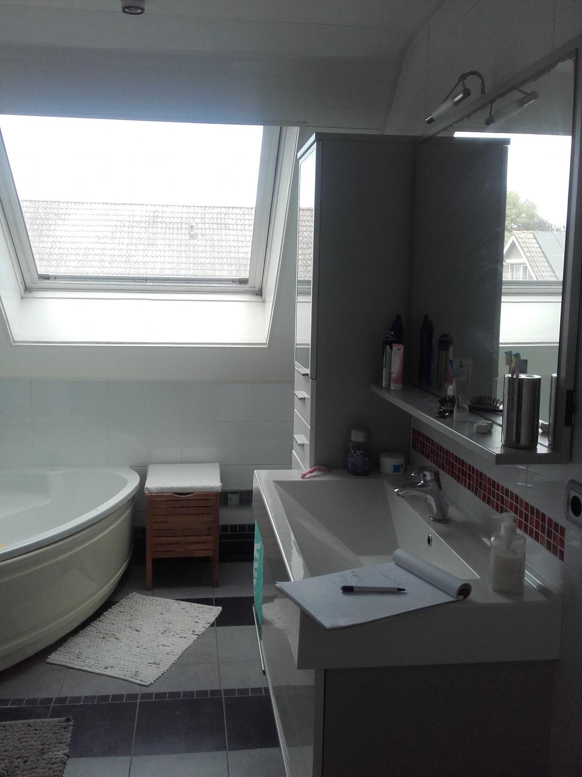 Home > Projecten > Dakkapel met badkamer - Sonke Bouwbedrijf
