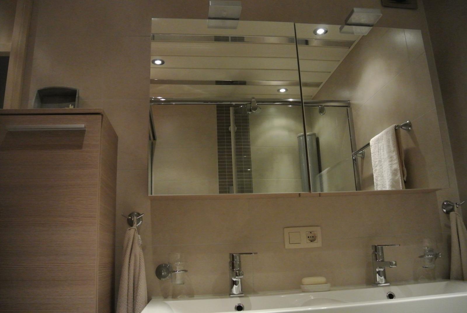 Home > Projecten > Badkamer met sauna - Sonke Bouwbedrijf